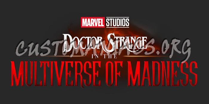 Doctor Strange - Multiverse Of Madness (2021)