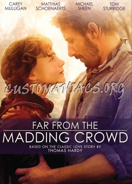 far away from madding crowd pdf