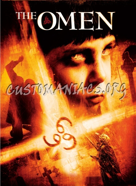 Omen III The Final Conflict  Wikipedia