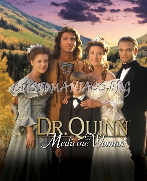 Dr.Quinn