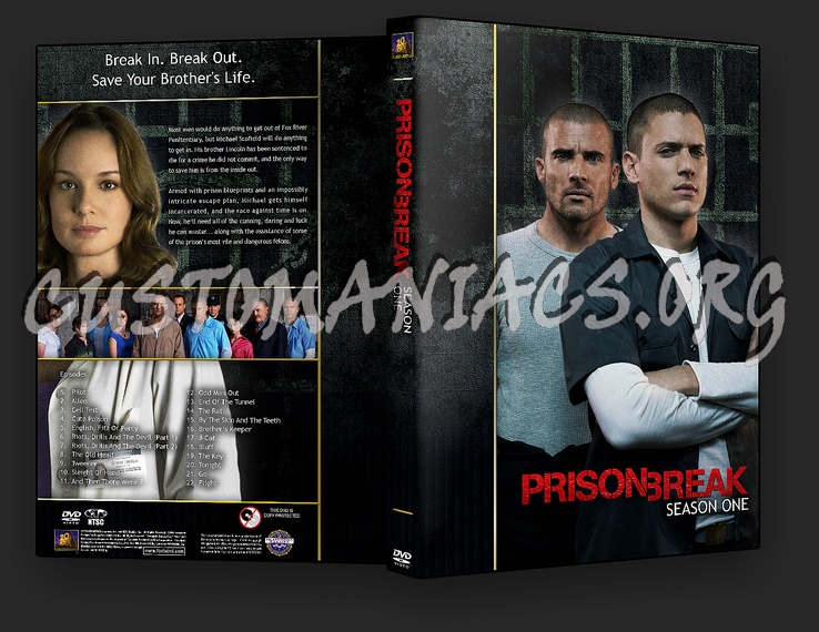Name:  Prison Break - S1 - R1 - Thin - Preview.jpg\r\nViews: 2089\r\nSize:  469.8 KB