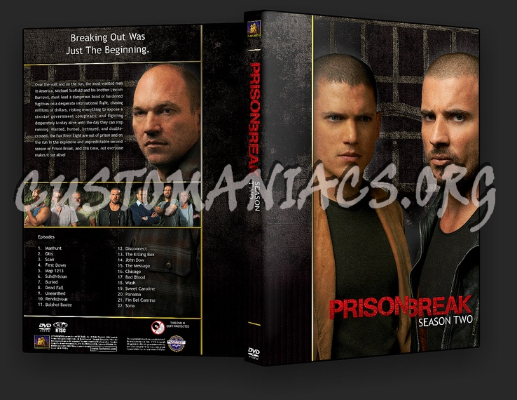 Name:  Prison Break - S2 - R1 - Thin - Preview.jpg\r\nViews: 2032\r\nSize:  468.3 KB