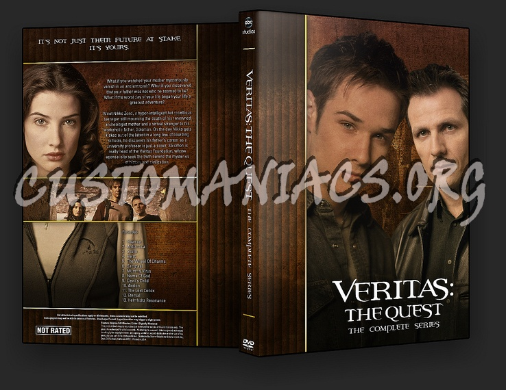 Name:  Veritas The Quest - Complete - R1 - Thin.jpg Views: 1067 Size:  485.4 KB