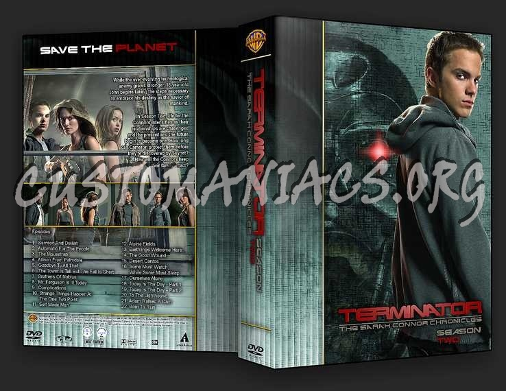 Name:  Terminator The Sarah Connor Chronicles - S2 - R1 - Large.jpg Views: 777 Size:  133.3 KB