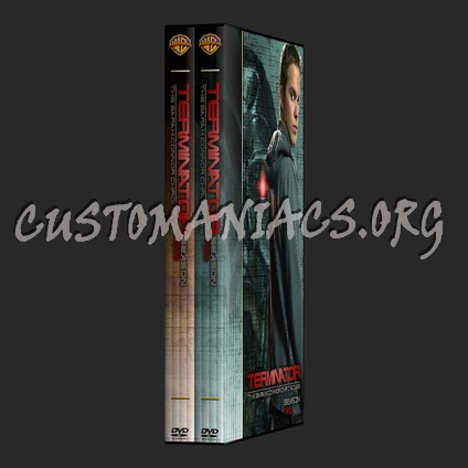 Name:  Terminator The Sarah Connor Chronicles - S1 to S2 - R1 - Thin.jpg Views: 725 Size:  81.5 KB