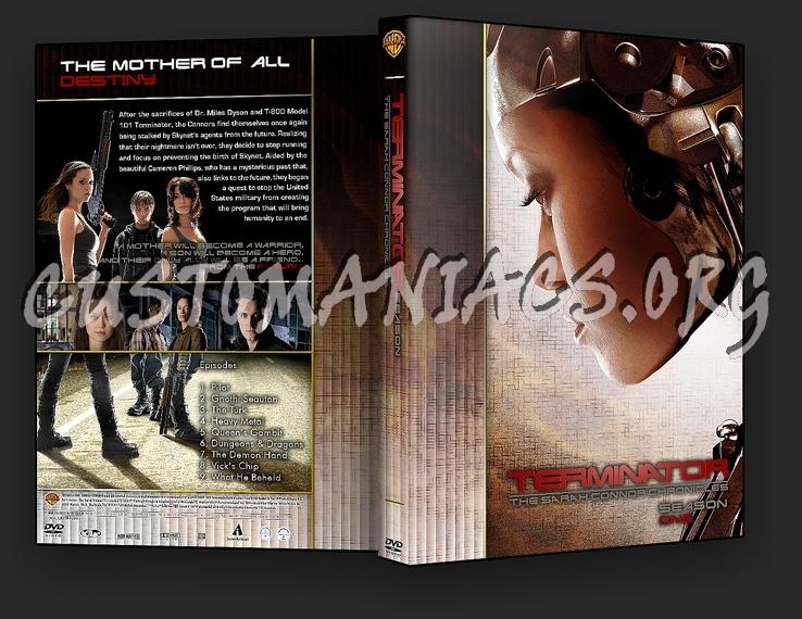 Name:  Terminator The Sarah Connor Chronicles - S1 - R1 - Thin.jpg Views: 738 Size:  189.1 KB