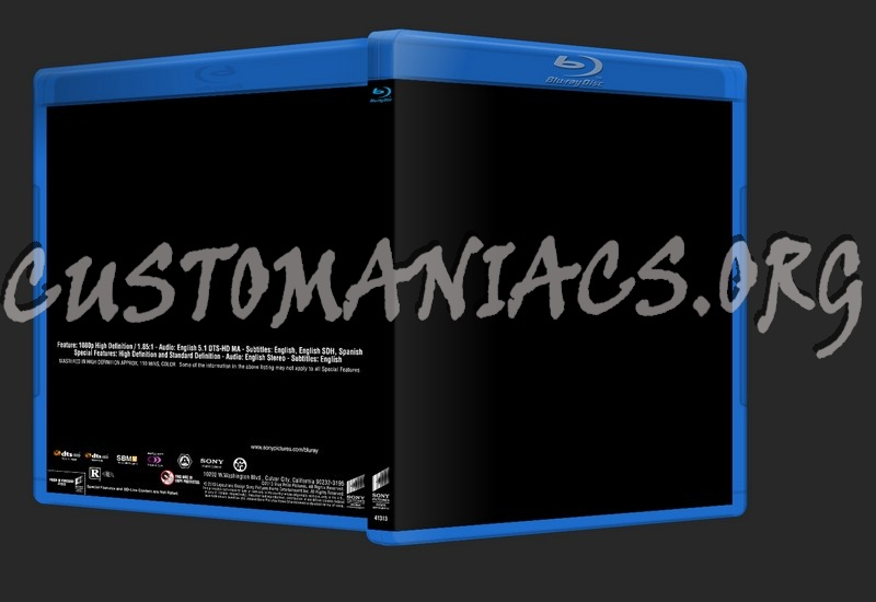 Thread Status Dvd Cover Or Label Sony BR Template