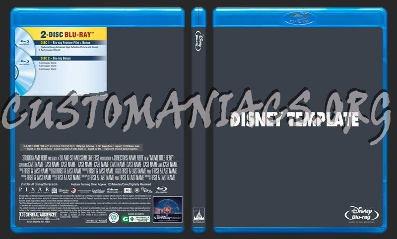 Forum Cover Label Templates Dvd Covers Labels By Customaniacs