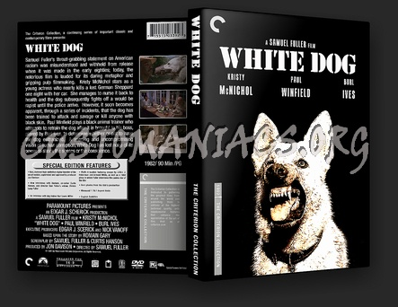 white dog criterion essay This is an excellent essay, i hope these are archived somehow for future viewings and not only does white dog not sentimentalize fuller's interest in social progress.