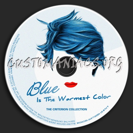 Blue Is The Warmest Color Criterion Forum The Criterion Co...