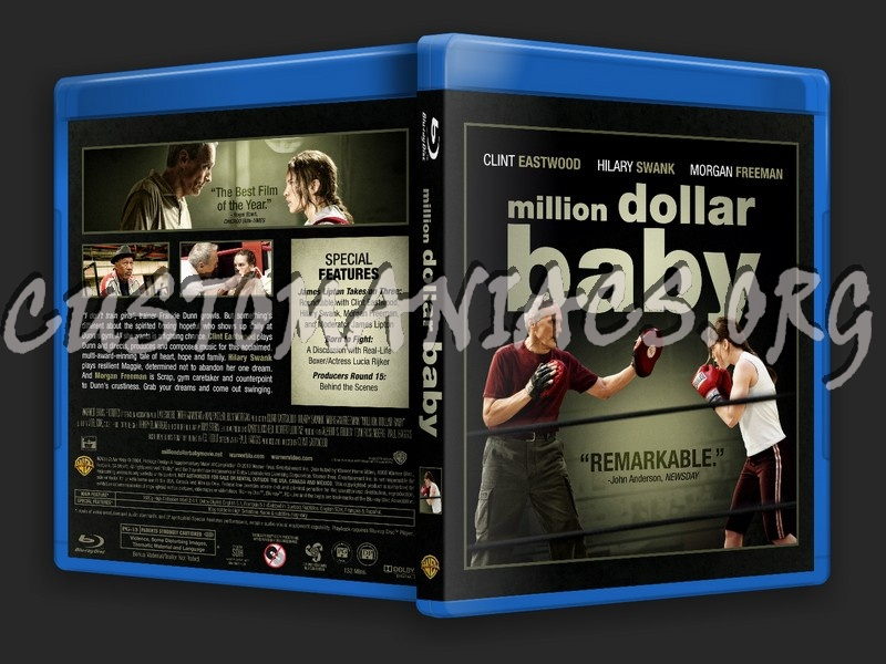 Million dollar baby trilogie 4