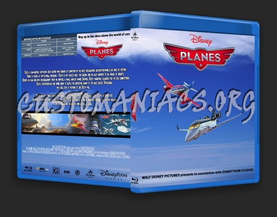 Disney Planes Dvd Cover Disney planes .