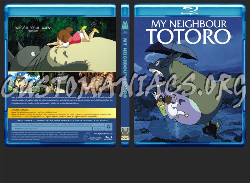 Forum Custom Blu-Ray Covers
