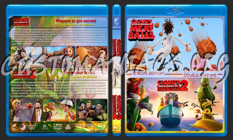 Forum Custom Blu-Ray Covers - Page 133 - DVD Covers ...
