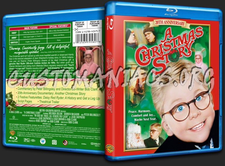Forum Custom Blu-Ray Covers - Page 198 - DVD Covers & Labels by ...