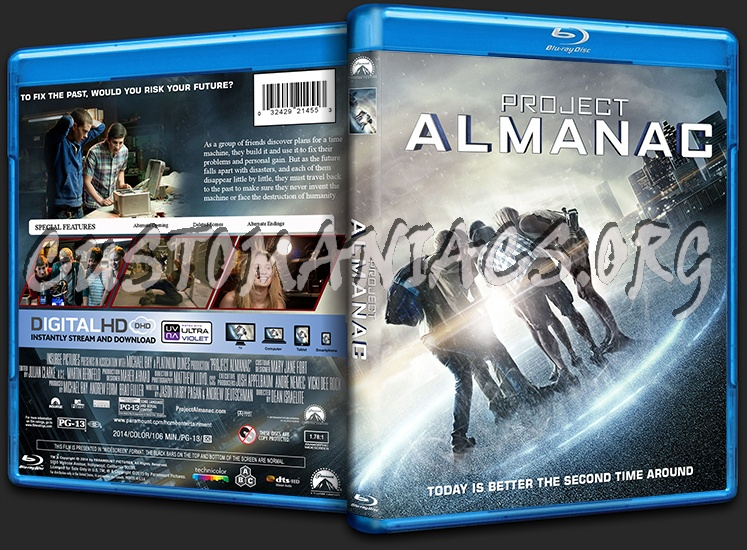 Forum Custom Blu-Ray Covers - Page 106 - DVD Covers & Labels by