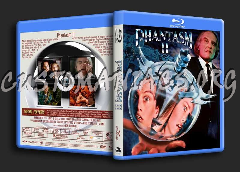 Name:  Phantasm ii cover b prv.jpg Views: 75 Size:  82.7 KB
