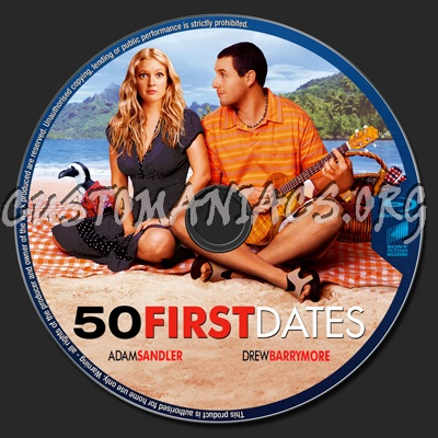 50 first dates soundtrack in Sydney
