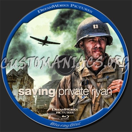 Forum Custom Blu-Ray Labels - Page 41 - DVD Covers & Labels by Customaniacs