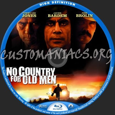 no country for old men theme essay