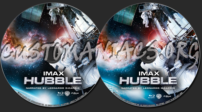 cover blu ray imax hubble - photo #20