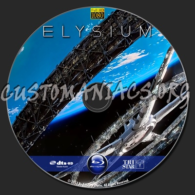 Forum Custom Blu-Ray Labels - Page 107 - DVD Covers ...