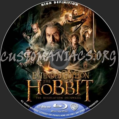 desolation of smaug torrent