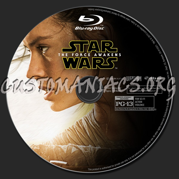 Forum Custom Blu-Ray Labels - Page 130 - DVD Covers & Labels