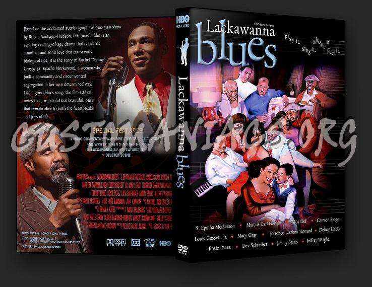 Lackawanna blues movie