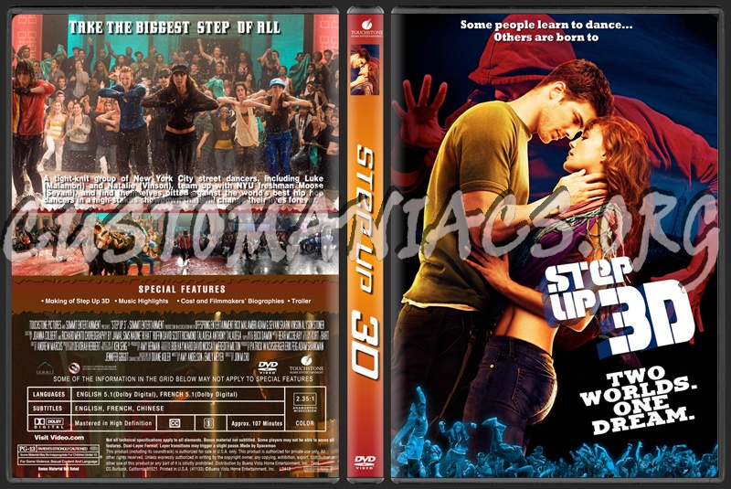 Forum Custom Covers - Page 468 - DVD Covers & Labels by ...