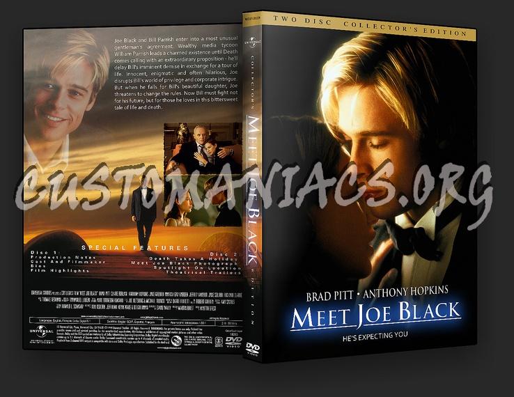 meet joe black dvd cover