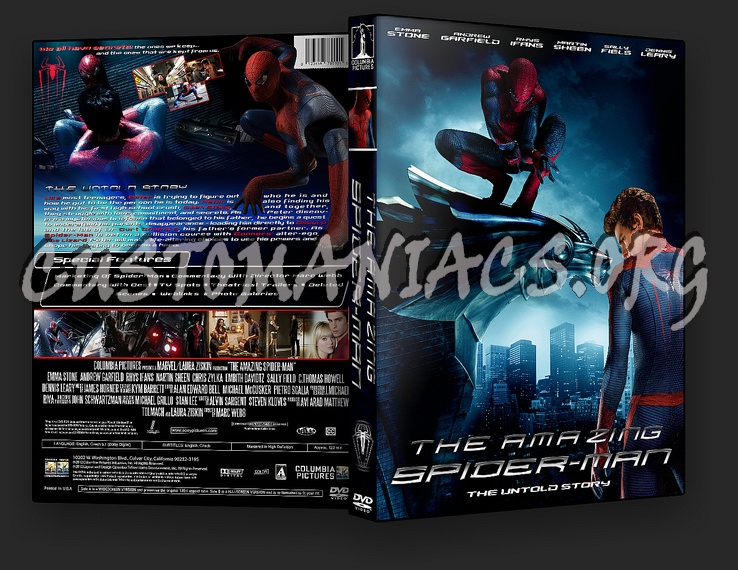 Name:  The Amazing Spiderman 2012.jpg