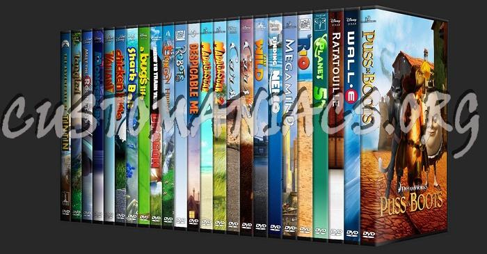 Dreamworks: DVDs & Movies | eBay  |Dreamworks Disney Dvd Collection