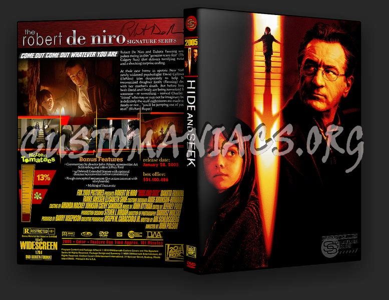 DVD Covers & Labels By