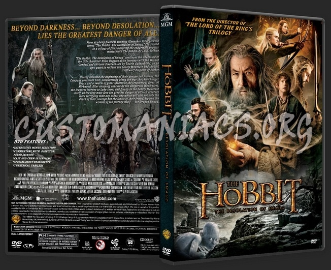 Forum Custom Covers - Page 161 - DVD Covers & Labels by ...