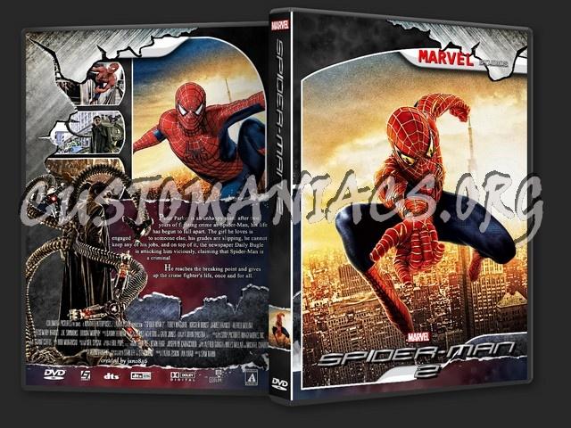 Name:  spiderman-2-preview.jpg Views: 572 Size:  119.0 KB