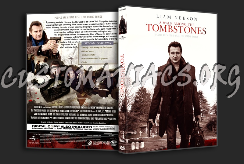 A walk among the tombstones 4share vn