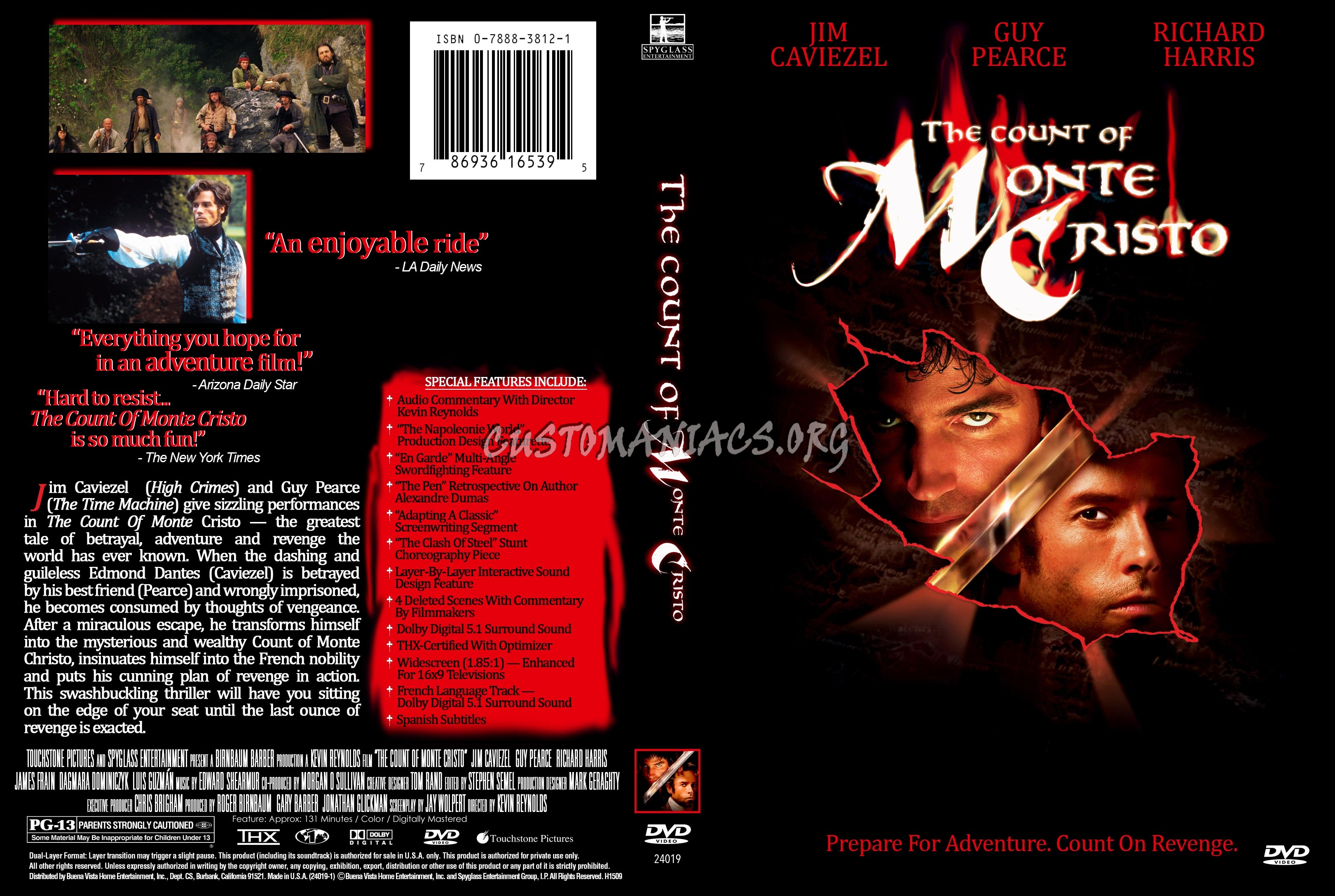 count of monte cristo essay vengeance The count of monte cristo the technique plot presents the theme of vengeance in the count of monte cristo and the v for vendetta while get your custom essay.