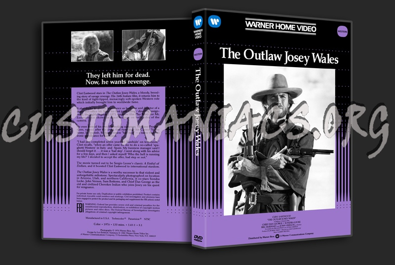 Outlaw Josey Wales Dog Name