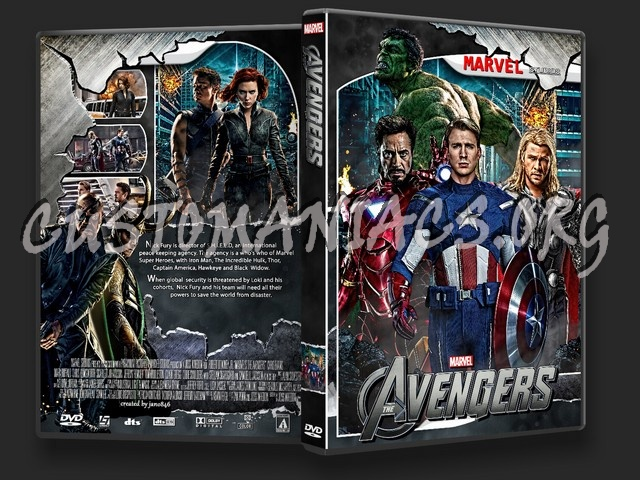 Name:  the Avengers.jpg