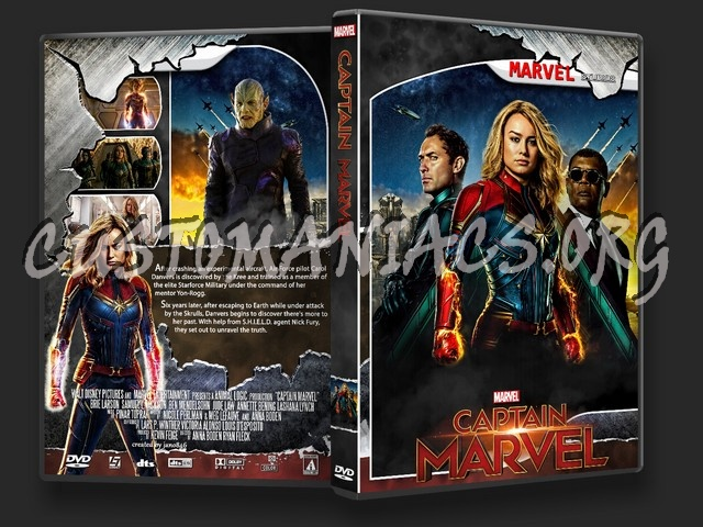 Name:  Captain Marvel preview.jpg Views: 205 Size:  108.0 KB