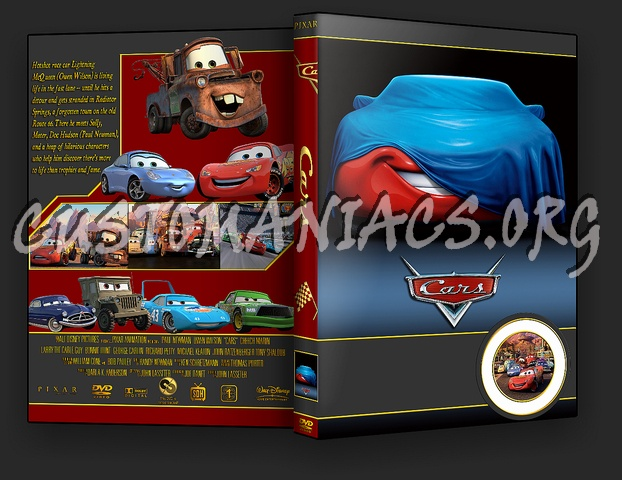 Cars 1 and 2 dvd bing images for 1 1 2 box auto