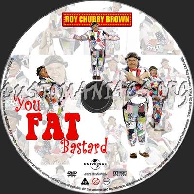 Roy chubby brown titles women