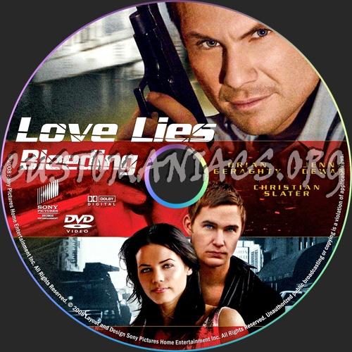 Bleeding Love Cover Love Lies Bleeding
