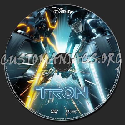 tron legacy dvd cover art. Tron Legacy