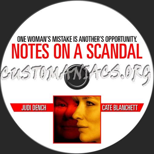 essays notes scandal