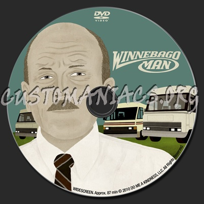 Amazing Winnebago Man Image Gallery Sorted By Low Score  Know Your Meme