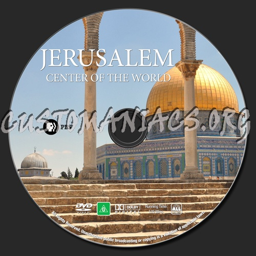 jerusalem center of the world The first in a two-part series examining the city's historic place in world politics and religion.