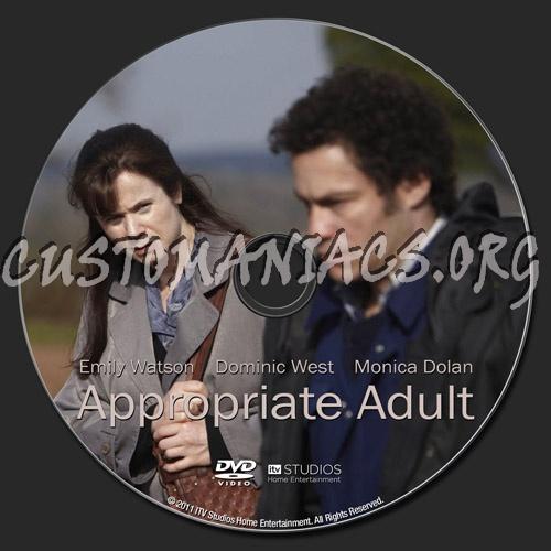 Adult Dvd Label 36