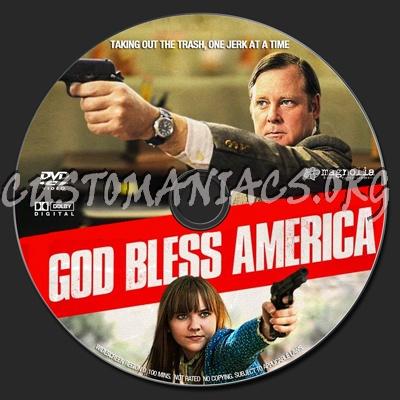 Dvd God Bless America God Bless America